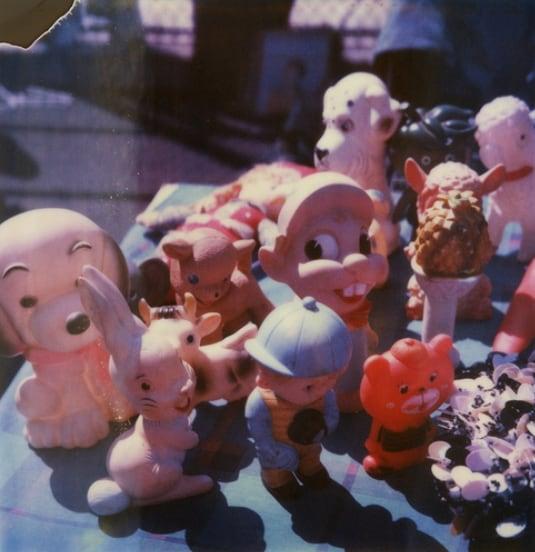 flea market3