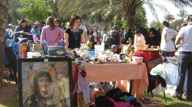flea market dubai 1