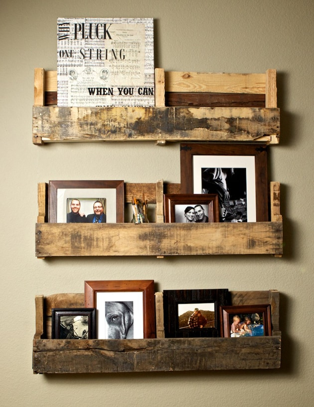 20 Awesome DIY Ideas For Recycling Pallets and Wood Crates 021