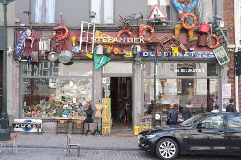 StefAntiek Bruxelles DSCF1646