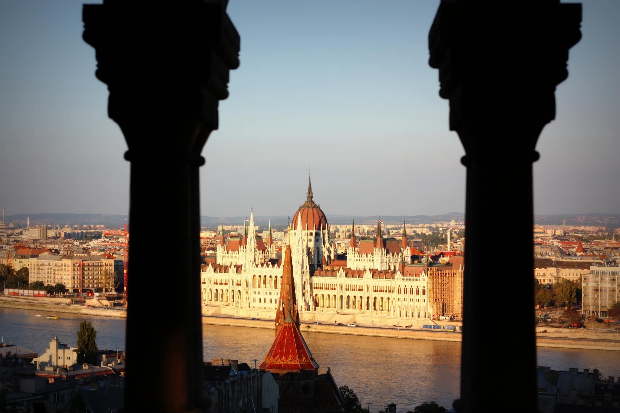Budapest c Andreas Lehner