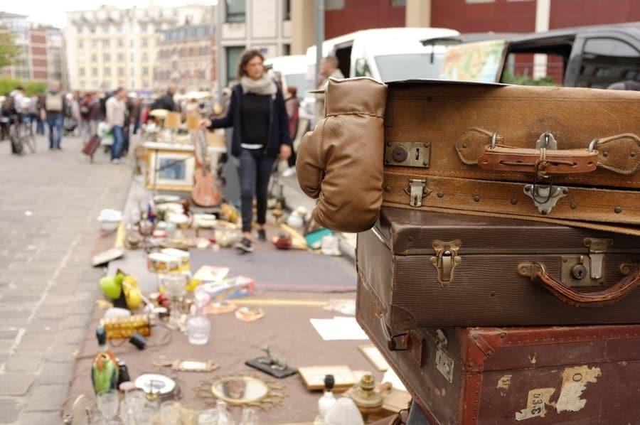 Grande Braderie de Lille 2015 © fleamarketinsiders.com 012