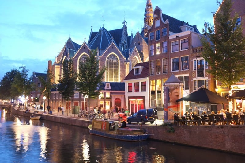 antiques and flea markets Amsterdam 0027