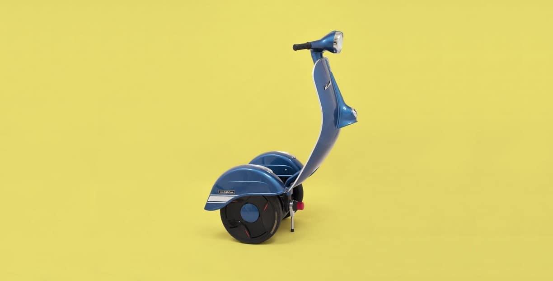 Vespa Scooter cover