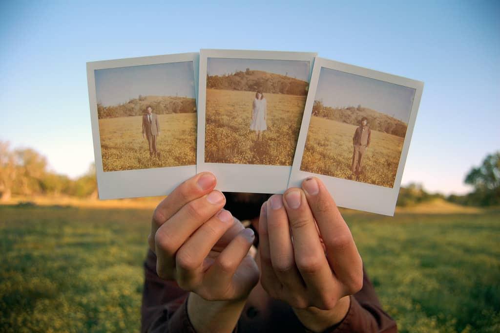 polaroids © Ace Armstrong