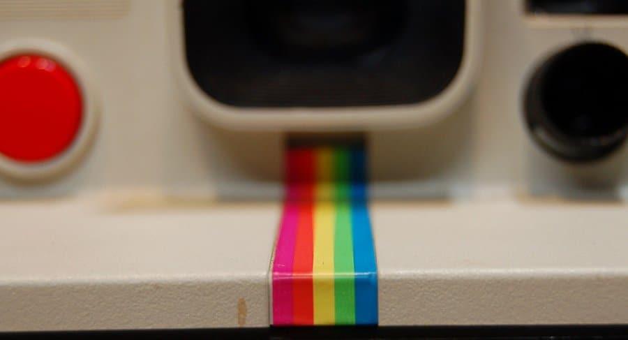 Darren Davis © Polaroid 1000