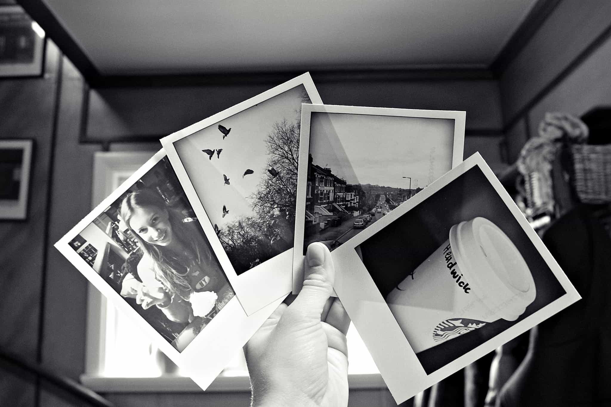 polaroids © hedvigs