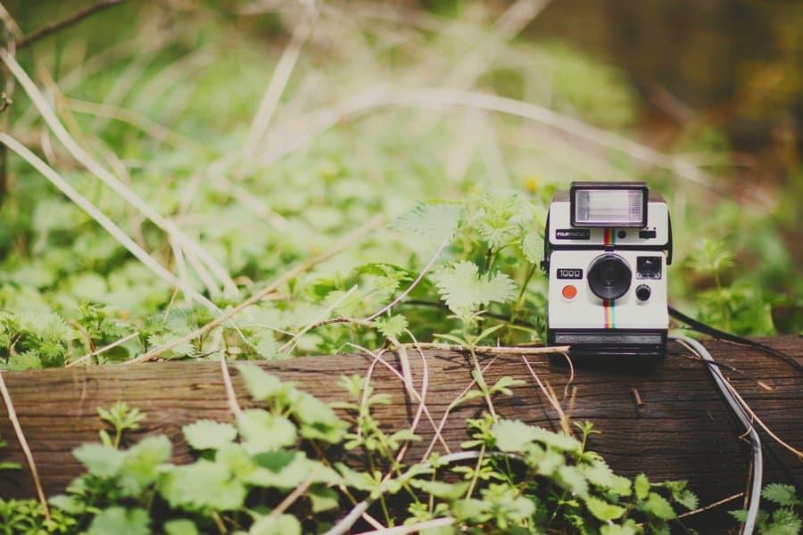 philhearing © Polaroid 1000