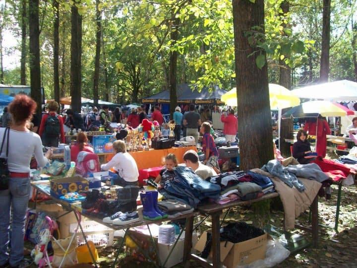 Viktring Flea Market 006