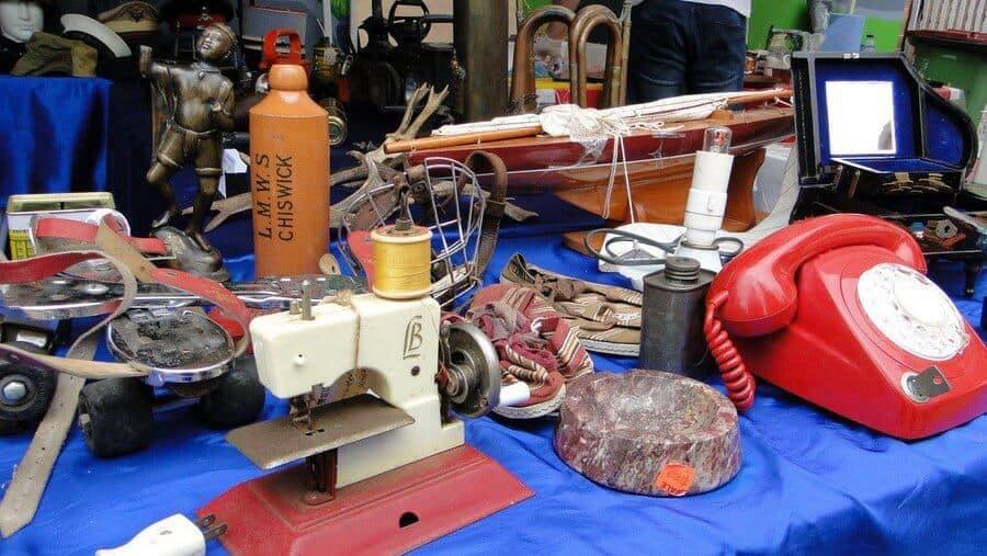 flea market in Australia1