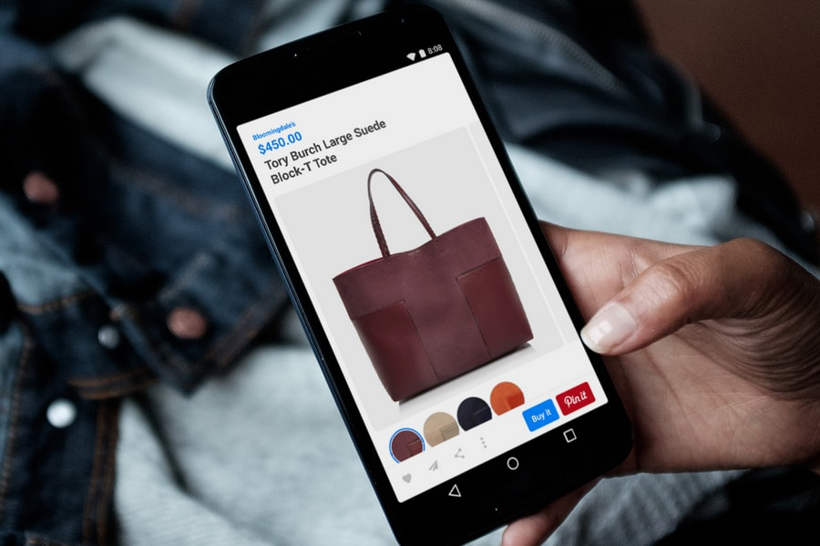 1 Apps pre loved clothes