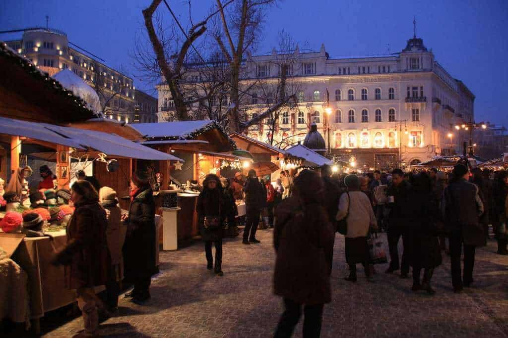 Ivan-Herman-Budapest-City-Centre-Christmas-market