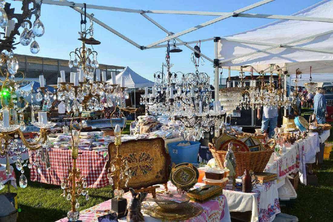 Elkkhorn Antique Flea Market photo by Elkkhorn Antique Flea Market