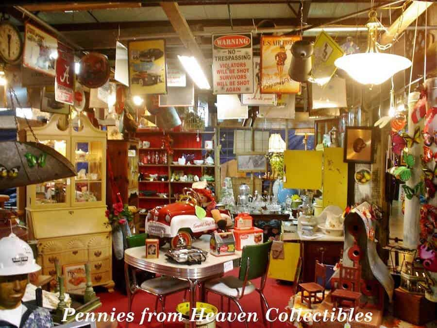 Flea Traders Paradise 2 small