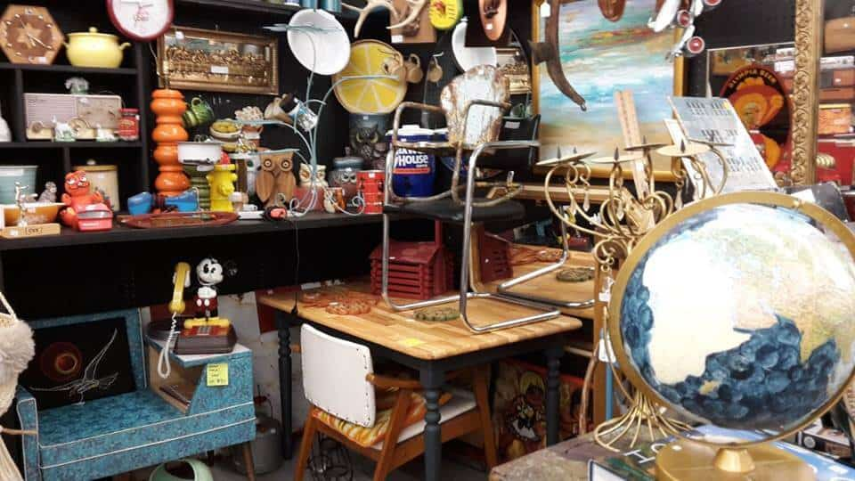 The Village Antique and Home Decor Mall 4