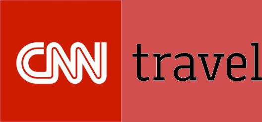logo cnn travel