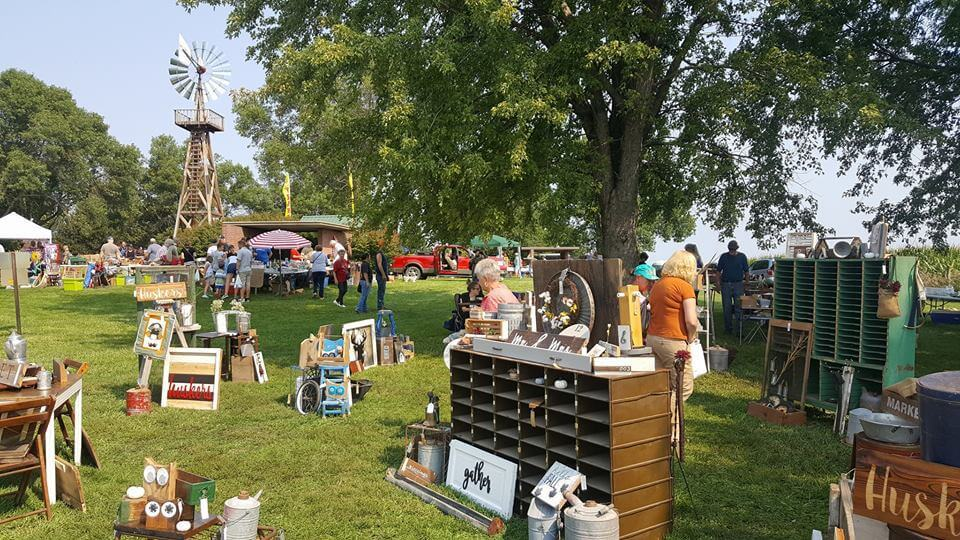 Country Market Days