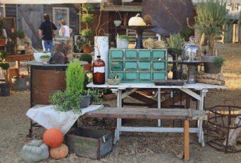 Vintage Market Days of Northwest Arkansas