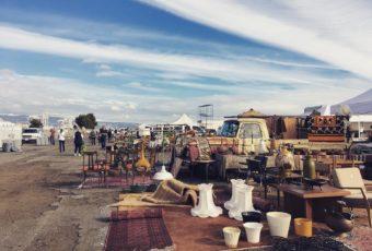 Alameda Point Antiques & Collectibles Faire San Francisco, California (CA)