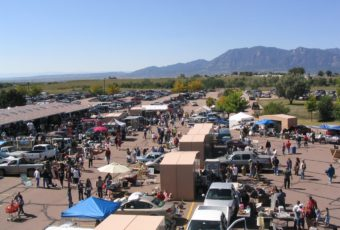 Colorado Springs Flea Market© .Colorado Springs Flea Market Facebook