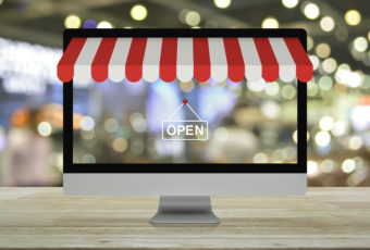 Online Storefront © Grapestock