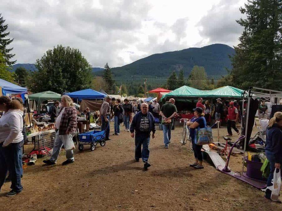 Packwood Flea Market © Packwood Flea Market Vendor Sites Facebook