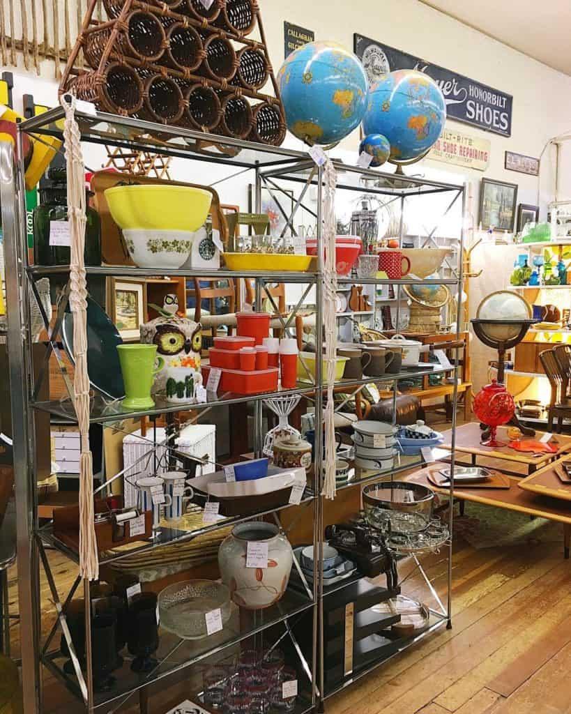 Penny Lane Antique © Mall Penny Lane Antique Mall Facebook