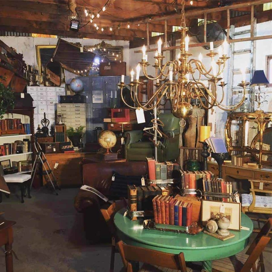 Gather:a Vintage Market© Gather a Vintage Market Facebook