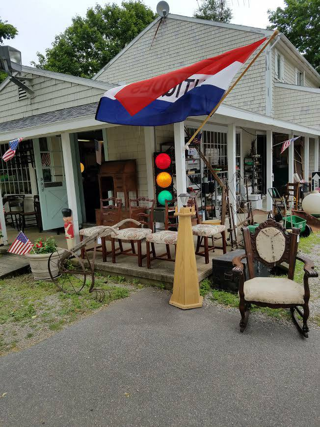 General Stanton Flea Market © General Stanton Flea Market Facebook