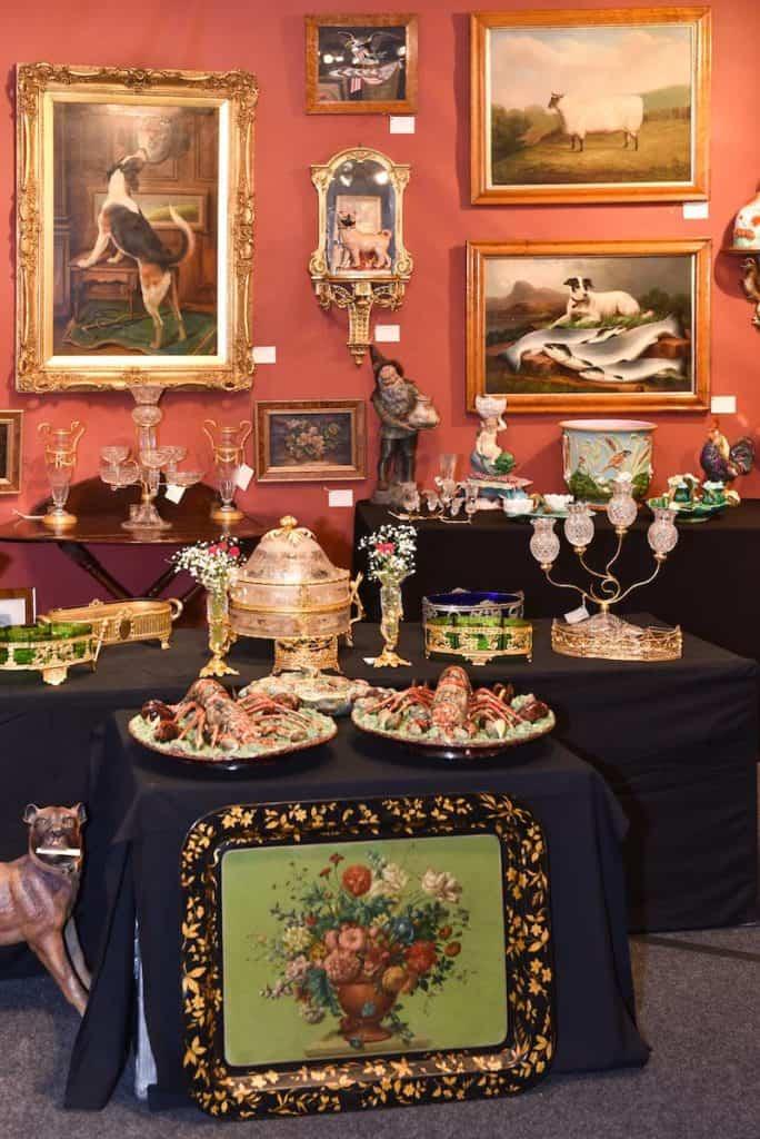 The Newport Show © The Newport Show Facebook