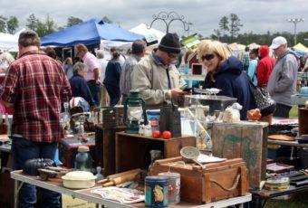 Smithfield Vintage Market 2