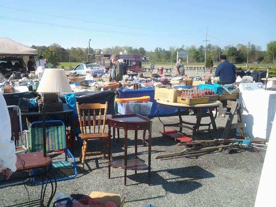 The Virginia Bazaar in Ruther Glen, Virginia (VA) (photo: The Virginia Bazaar Facebook)