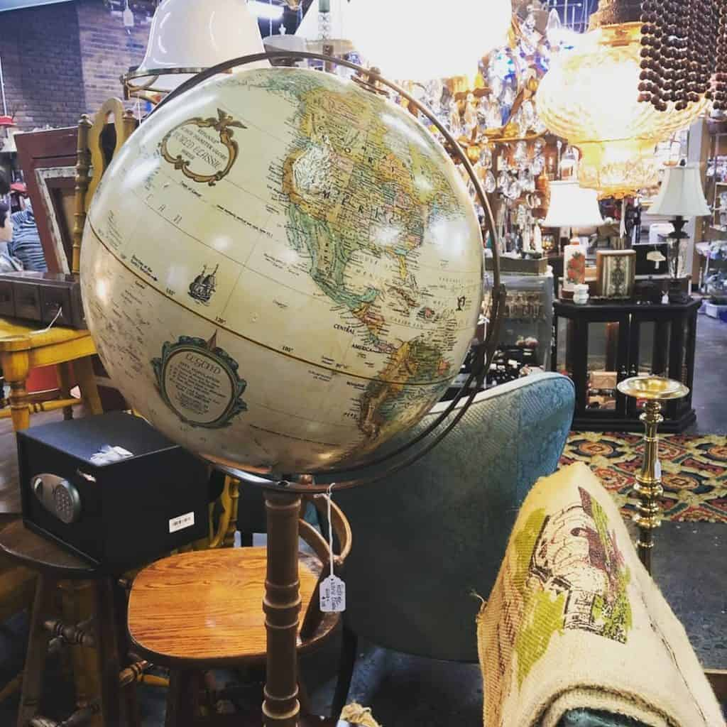 Junkee Clothing Exchange and Antiques in Reno, Nevada (NV) (Photo: unkee Clothing Exchange and Antiques via Facebook)