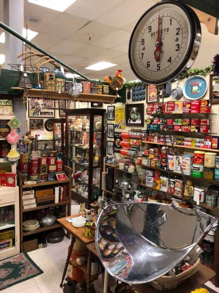 Paradise Valley Antique Mall in Las Vegas, Nevada (NV)(Photo: Paradise Valley Antique Mall via Facebook)